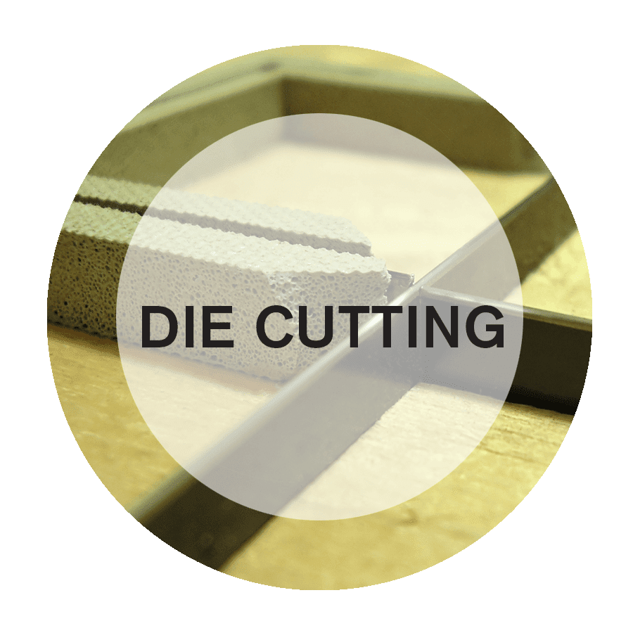Die cutting services in NYC