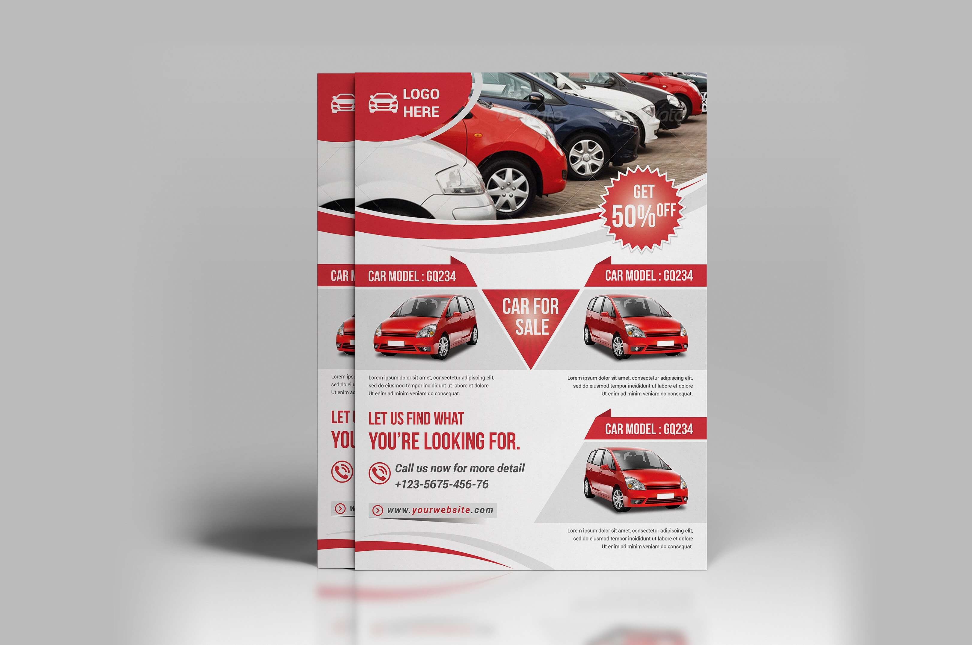 Flyer design services ny