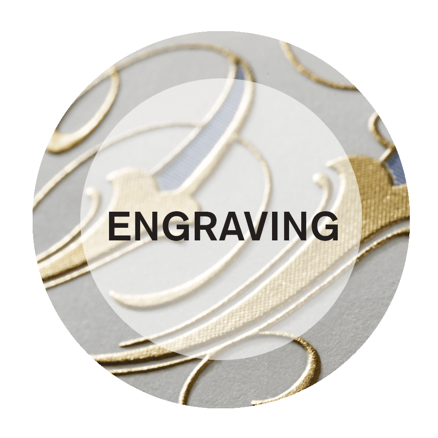 Engraving Services in NYC