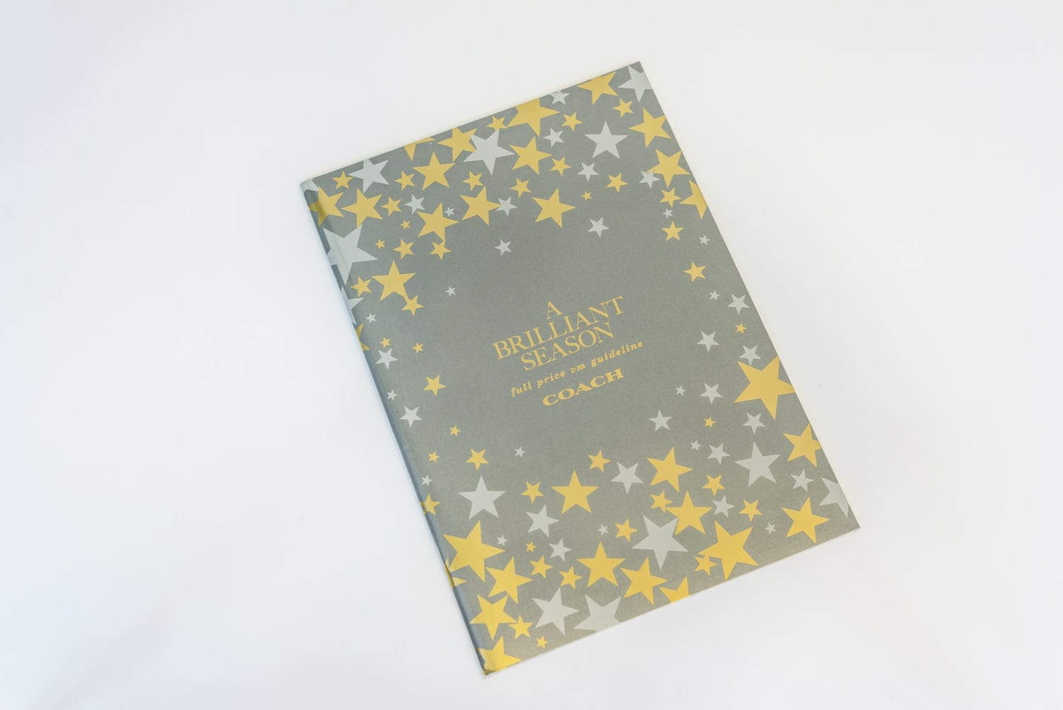 Foil or Printed Embossing Service