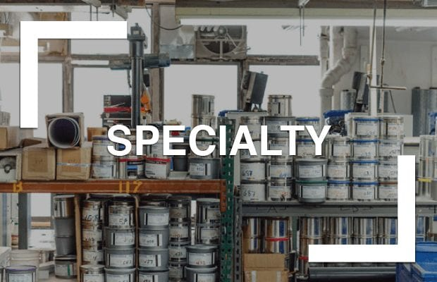 Specialty Services NYC