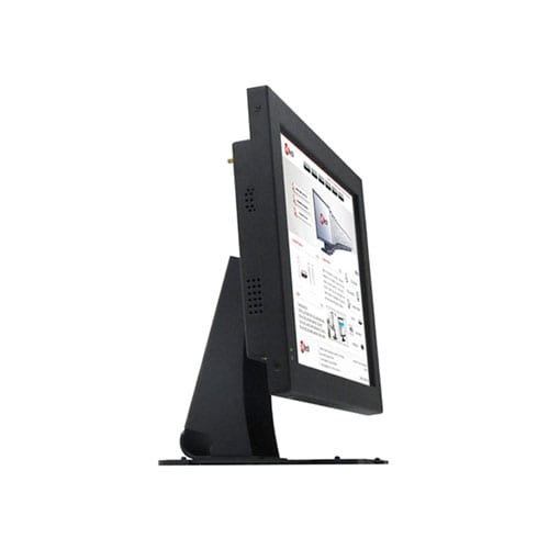 """15"""" Touch PC - N2807 Configuration"""