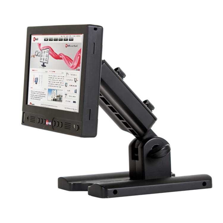 faytech 7 inch Resistive Touchscreen Monitor
