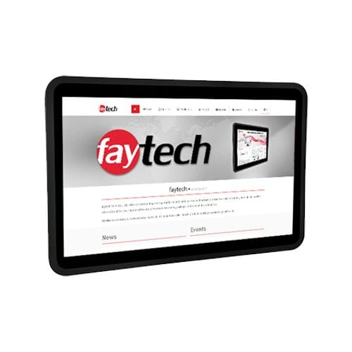 "21.5"" Embedded Touch PC - V40 Configuration"