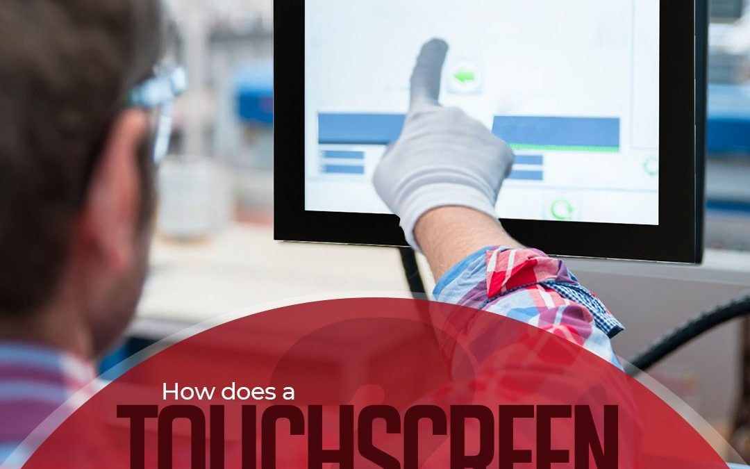 How Does a Touchscreen Work?