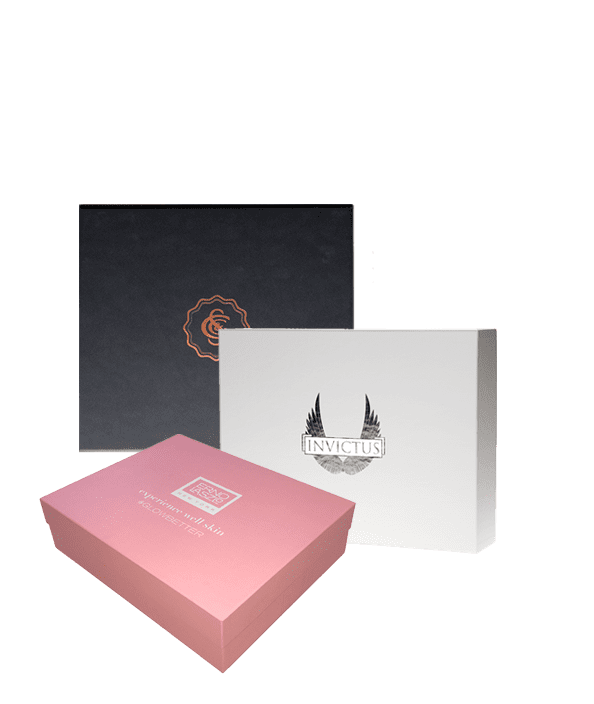 custom packaging company