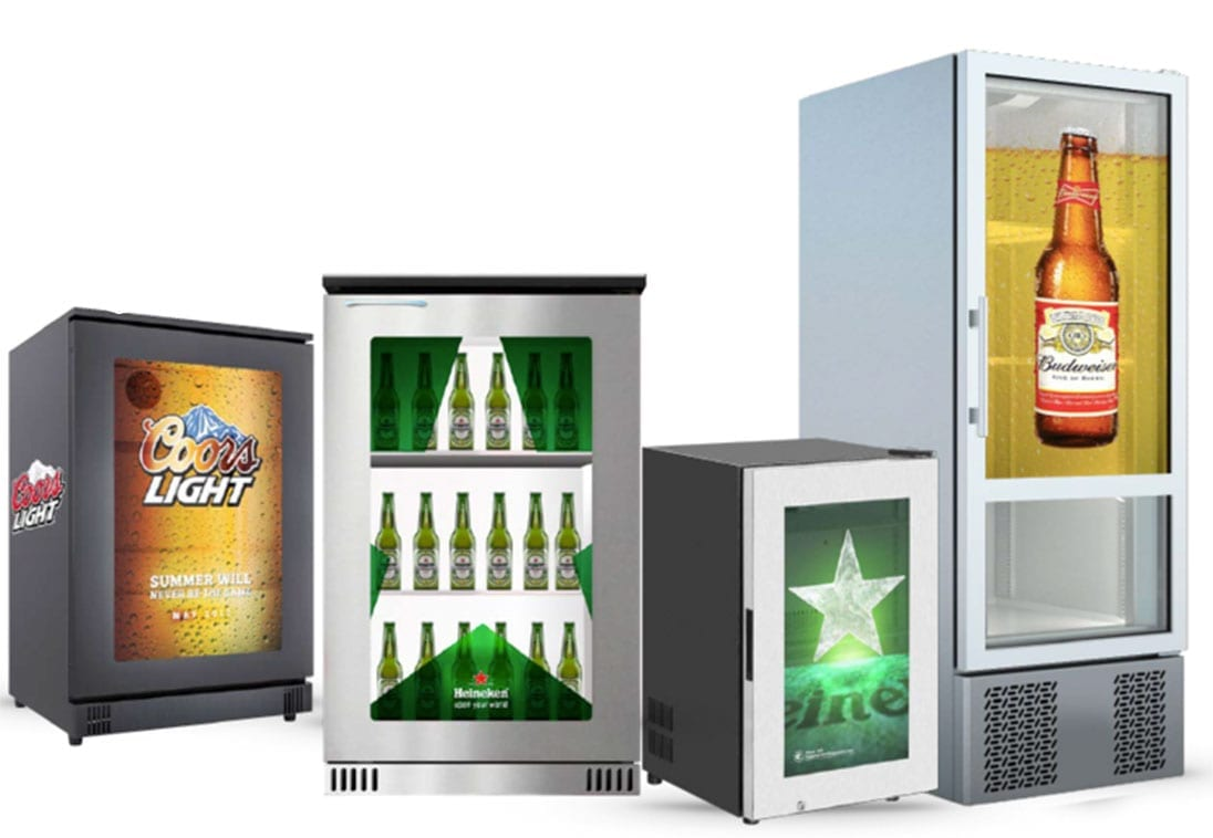 connective touch screen solutions