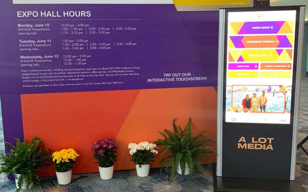 Enhance Productivity and Revenues Using Kiosks