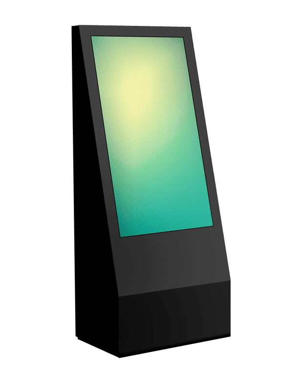 Touch Screen Software